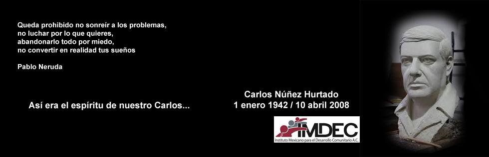 Aniversario de Carlos Núñez