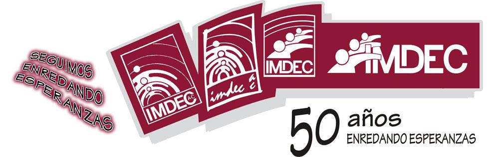 IMDEC 50 aniversario