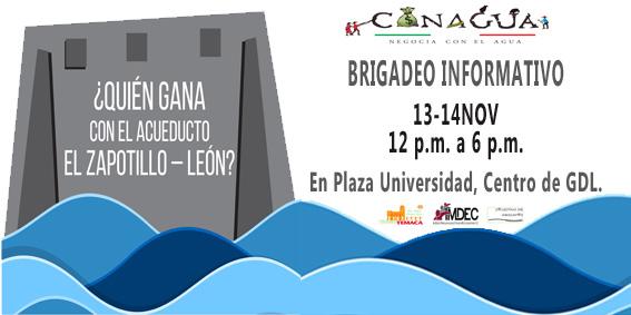 brigadeoconagua