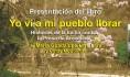Invitación Libro Presa de Arcediano2